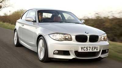 BMW 123d Coupe M Sport (2008) review   CAR Magazine